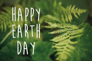 Appreciating Earth Day in Tucson