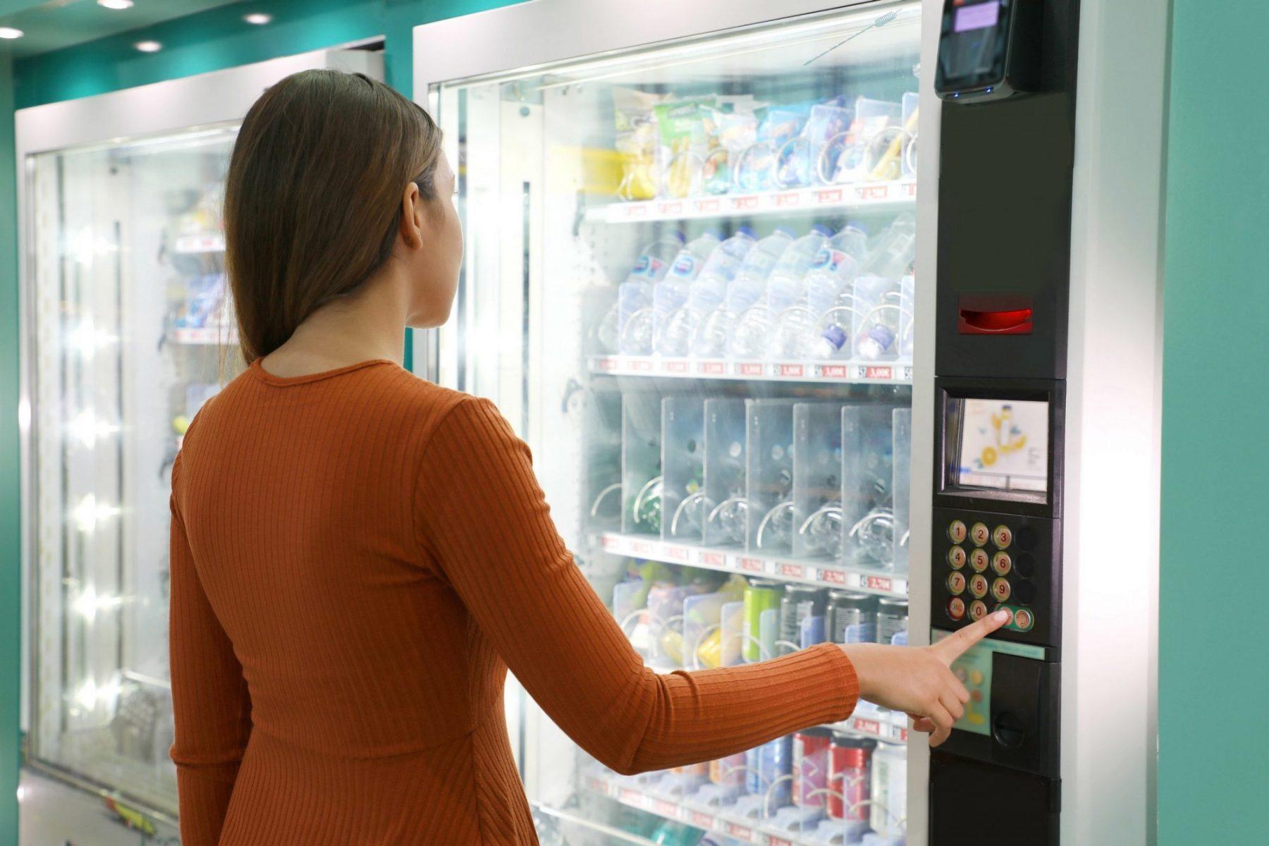 Vending Machines Tucson