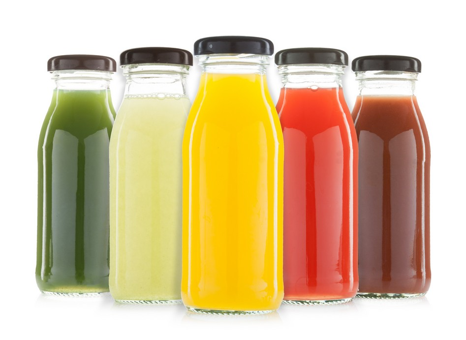 Healthy Beverage Choices | Phoenix Vending | Healthy Products | Refreshment Options