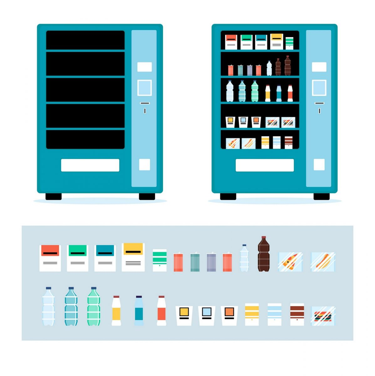 Phoenix Vending | State-of-the-Art Technology | Refreshment Services