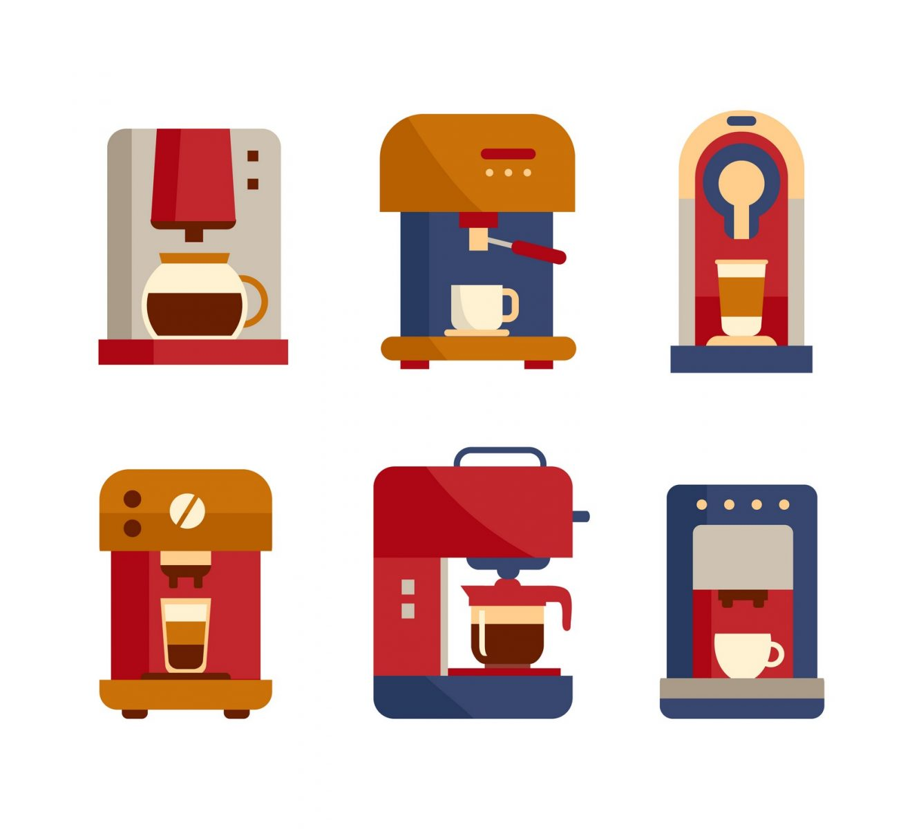 Phoenix Coffee Equipment | Refreshment Technology | Office Coffee Brewer