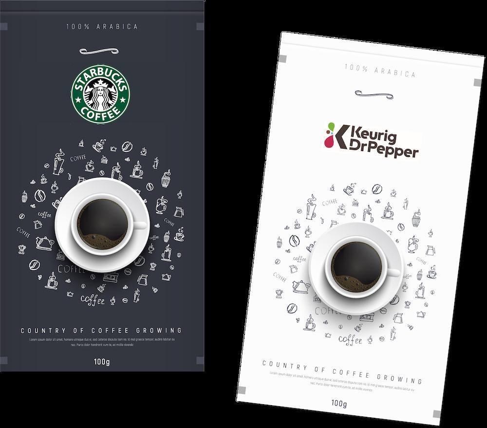 Starbucks single cup coffee in Tucson & Phoenix